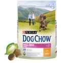 Dog Chow Small Adult
