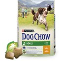Dog Chow Adulto Pollo