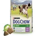 Dog Chow Adulto Cordero