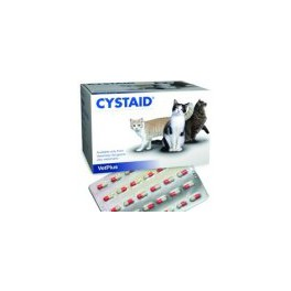 CYSTAID GATOS BLISTER 240 CAPSULAS